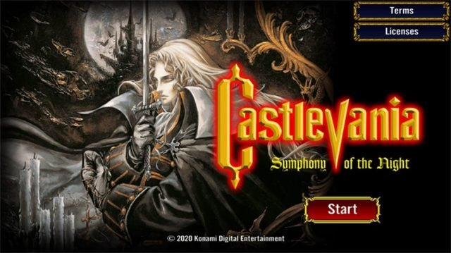 castlevania-symphony-of-the-night-androidjpg