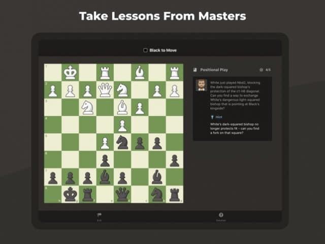 chess learn & play