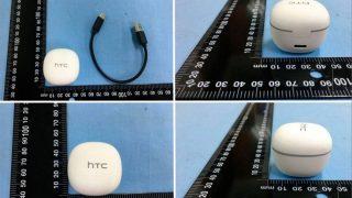 HTC planeja lançar novos fones TWS