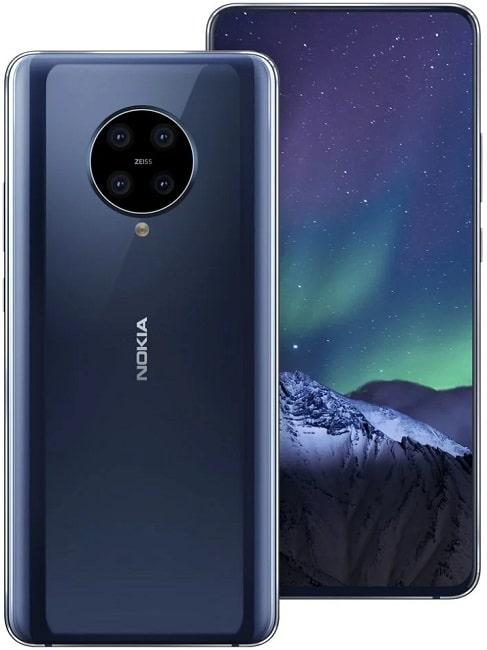 Nokia 9.3 PureView vai atrasar