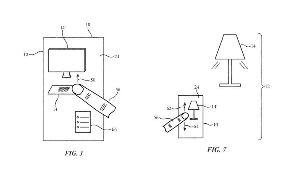 Usabilidade do dispositivo de realidade mista da Apple