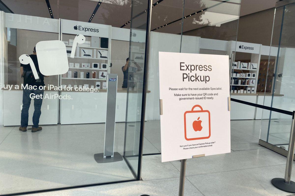 Apple quer enfrentar Samsung em Casa, na Coreia