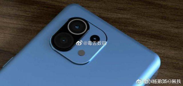 mi11 com Snapdragon 888