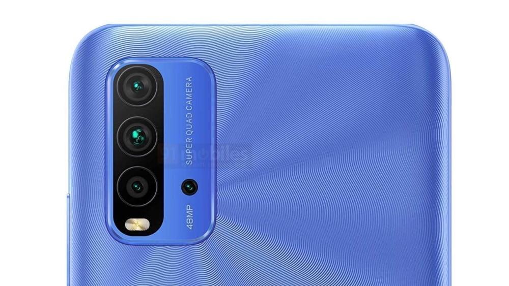 Câmera Redmi 9 Power (imagem: 91 Mobiles)