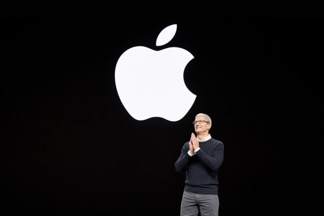 CEO da Apple Tim Cook fala sobre Covid-19 e muitos assuntos em podcast