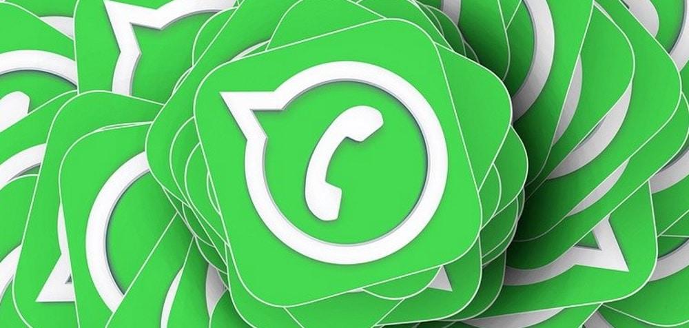 WhatsApp privacidade Apple