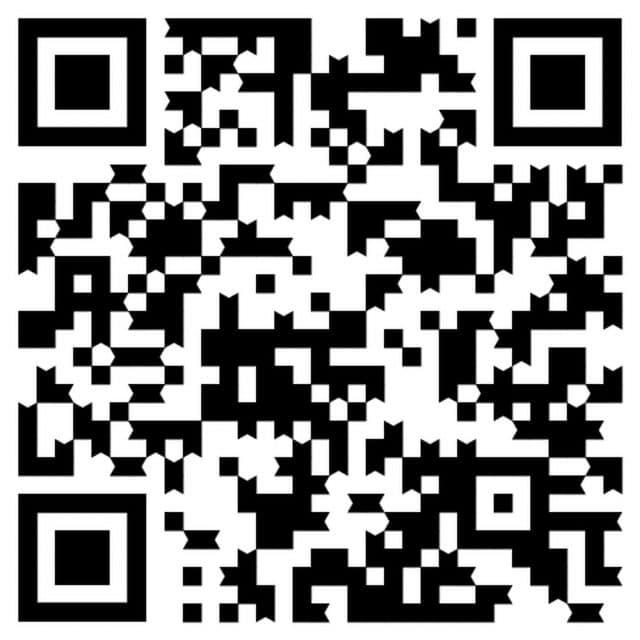 Escaner QR Code para ler no IOS