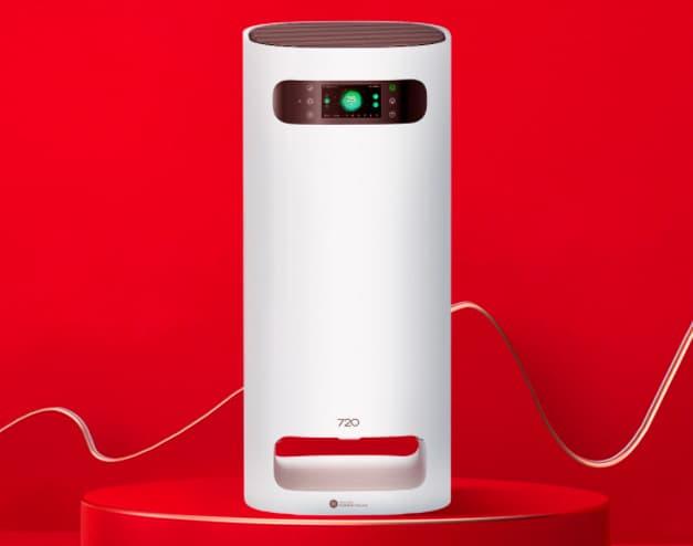 Smart Selection 720 1Pro da Huawei