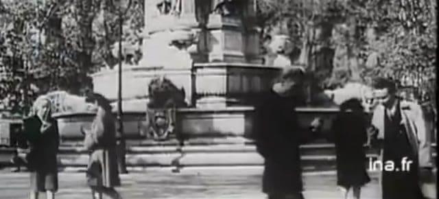 """Screenshot do filme """"Télévision"""", de J. K. Raymond-Millet preve nosso vício em celulares"""