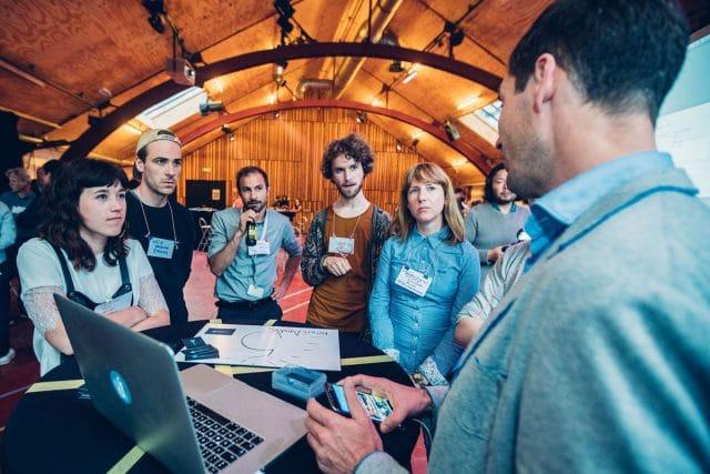 Google News Initiative e Facebook Journalism Project oferecem a capacitação e financiamento de projetos jornalísticos ao redor do mundo. Divulgação: Google News Initiative