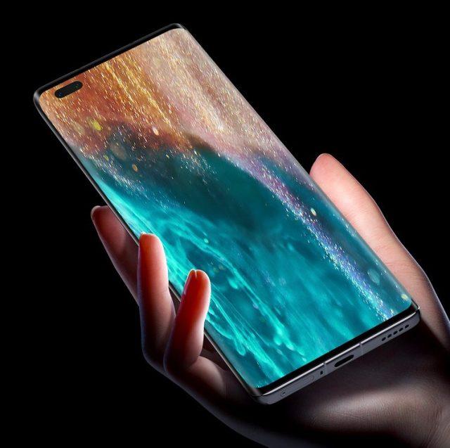 Honor V40 5G é lançado na China