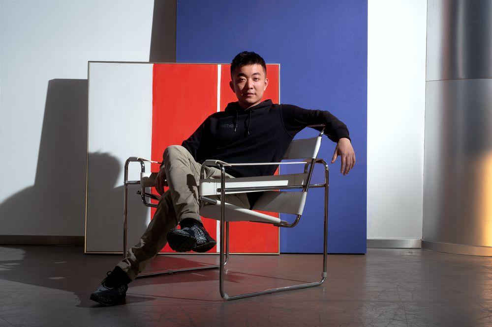 O primeiro produto da Nothing, liderada por Carl Pei (foto) será um par de fones TWS (Imagem: Nothing/Divulgação)