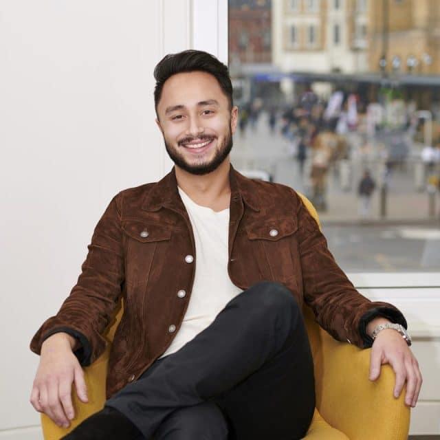 Anthony Matchett, fundador da MelodyVR espera criar uma das maiores empresas de streaming do mundo com a fusão do Napster. Foto: MelodyVr