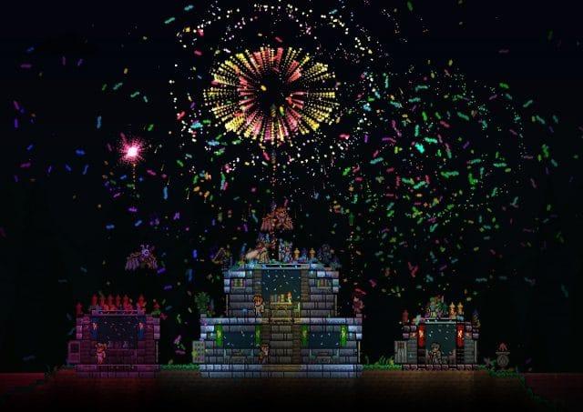 Terraria: jogo teve versão para Stadia cancelada pelo co-criador