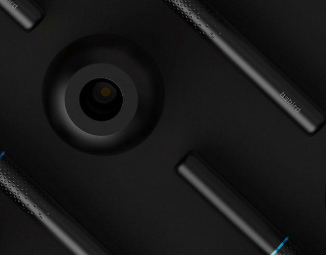Bebird, limpador smart de cera do ouvido da Xiaomi