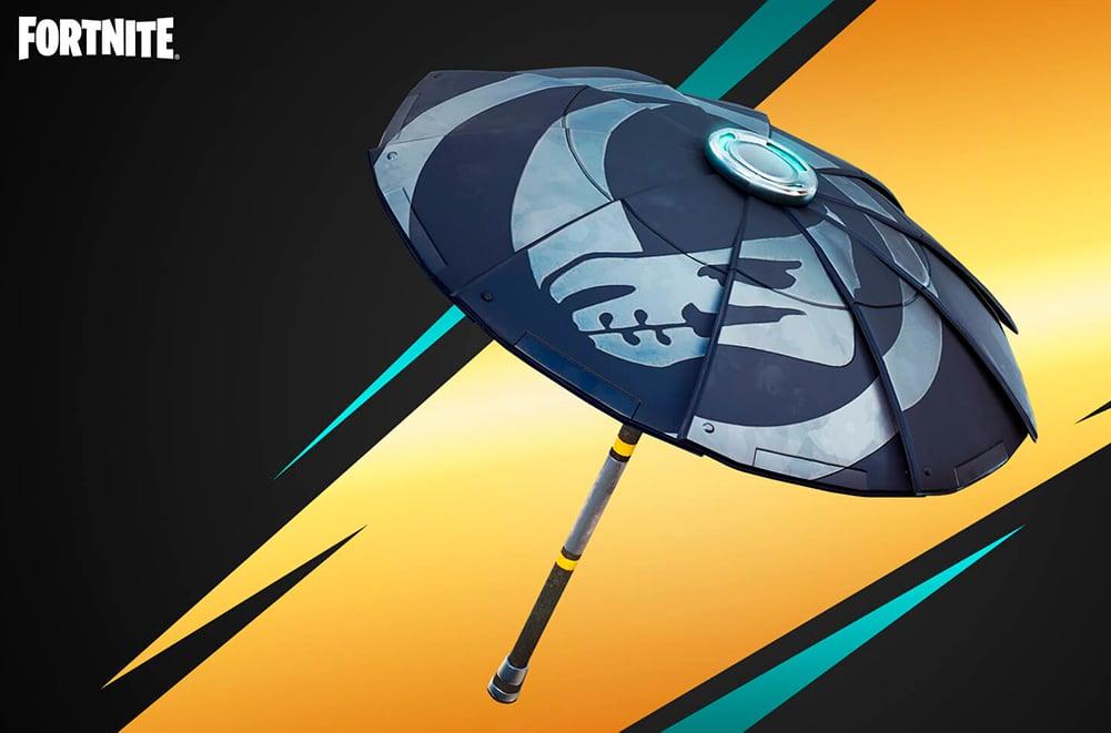 Guarda-chuva de Beskar