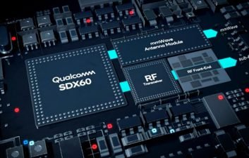 Apple deve usar modem 5G Snapdragon X60 no iPhone 13