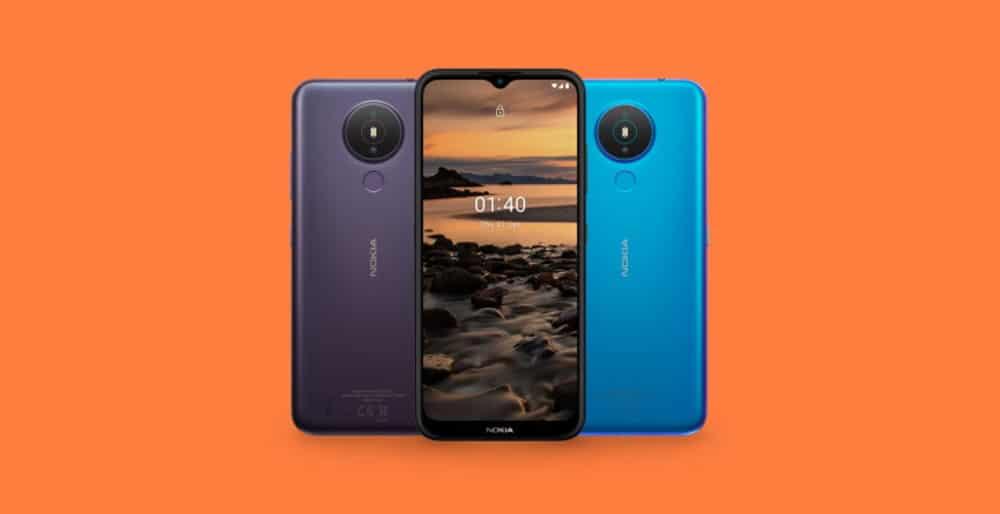 """HMD Global confirmou lançamento do Nokia 1.4, """"baratão"""" da marca, nesta quarta (03/02)"""
