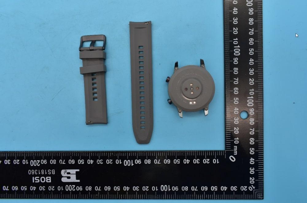 Red Magic Watch, futuro smartwatch da Nubia