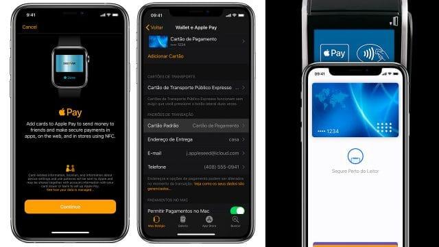 O que é Apple Pay e como usar: uma maneira simples de fazer pagamentos