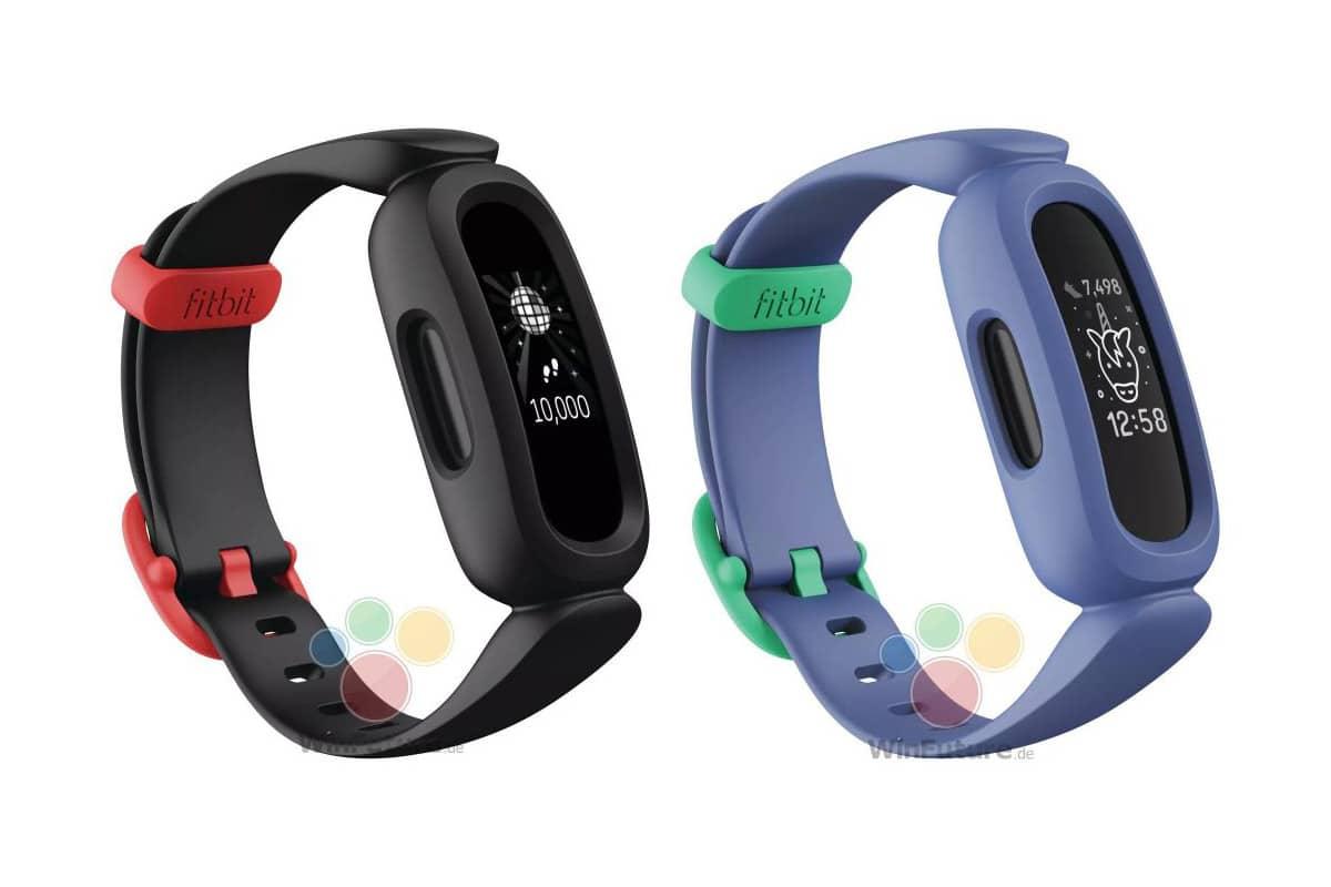 Vazamento mostra Fitbit Ace 3, que deve chegar em 2 semanas