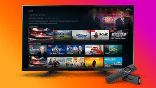 Fire TV adiciona TV ao vivo com suporte a comandos via Alexa