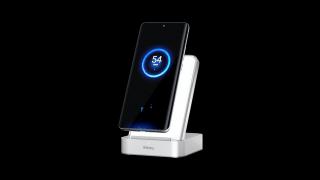 Meizu lança carregador sem fio vertical de 40W da linha Meizu 18 por US$ 30