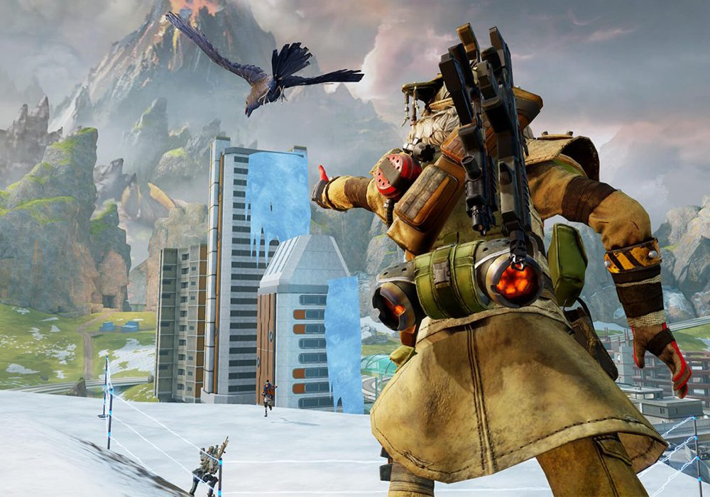 Game Apex Legends Mobile para Android e iOS
