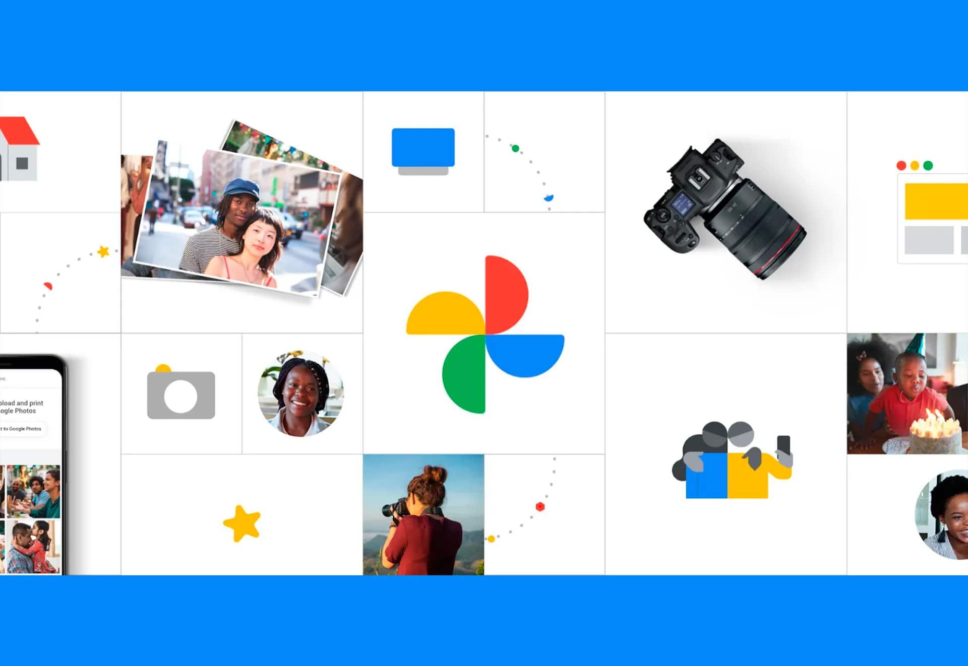 Google Fotos começa a liberar widget de memórias para o Android